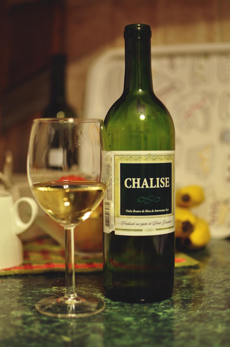 chalise